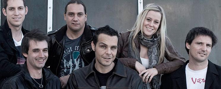 MAGIC CARPET RIDE - Brisbane Cover Band